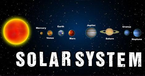 solar system vocabulary az - photo #46